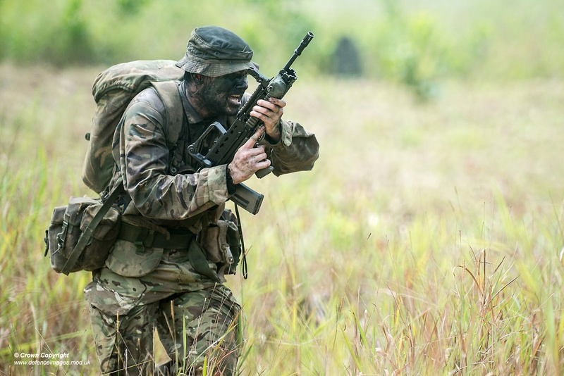 Armée Britannique/British Armed Forces - Page 5 6727