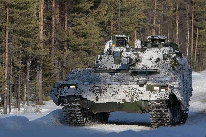 Swedish Armed Forces/Försvarsmakten - Page 12 6740
