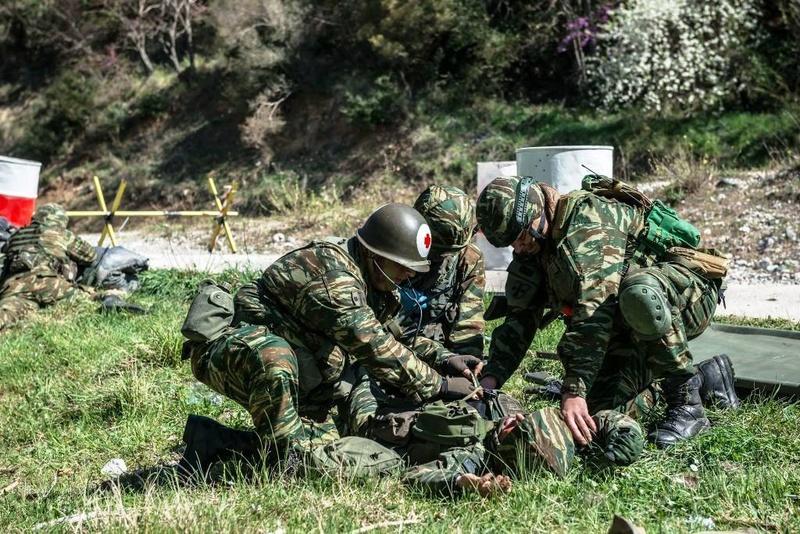 Forces armées grecques/Hellenic Armed Forces - Page 27 6744