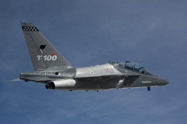 Aermacchi M-346 advanced jet trainer - Page 2 6757