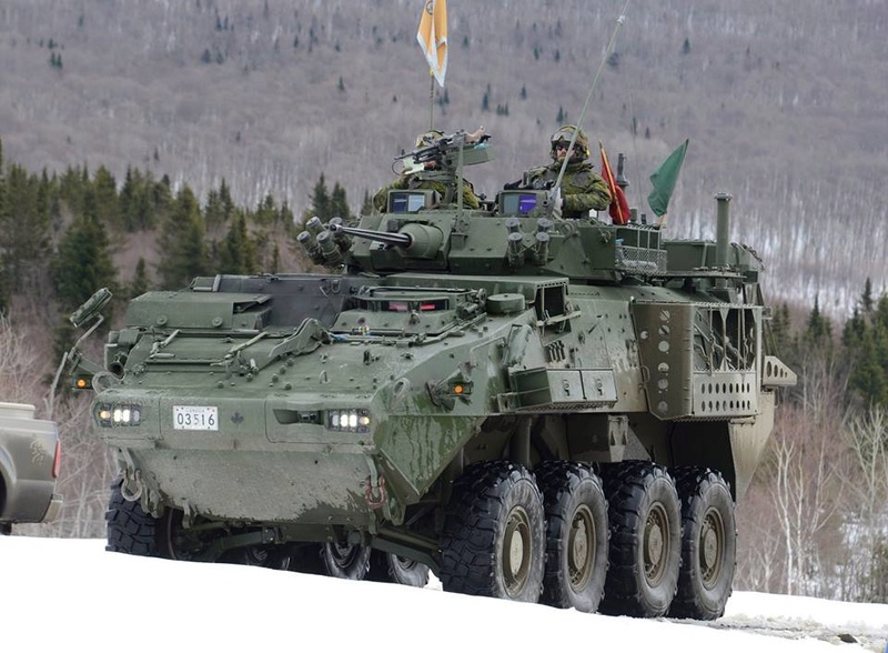 Armée canadienne/Canadian Armed Forces - Page 26 6769