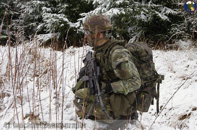 Armée tchèque/Czech Armed Forces - Page 9 6815