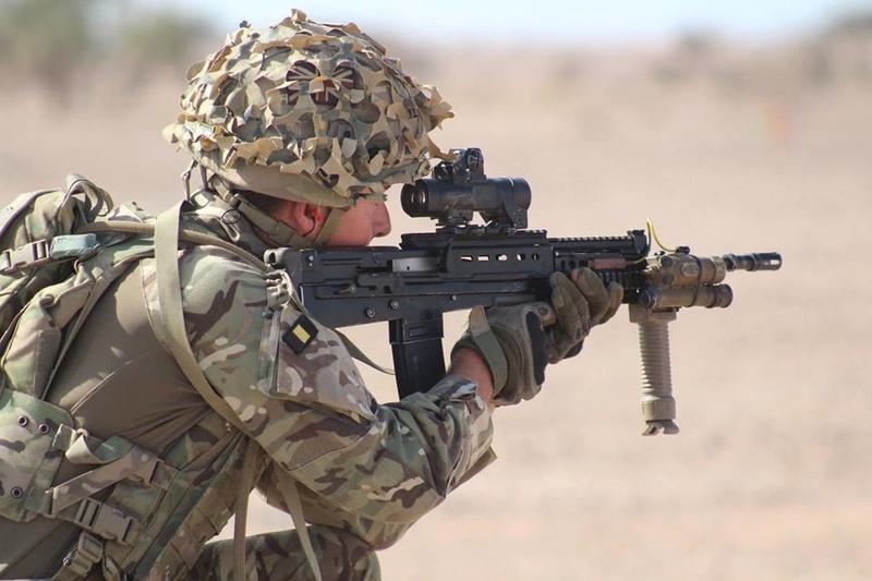 Armée Britannique/British Armed Forces - Page 4 6824