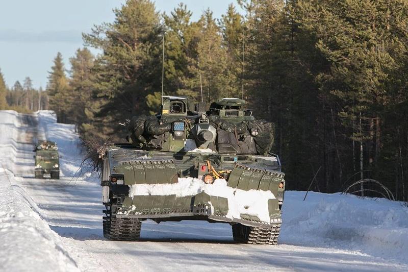 Swedish Armed Forces/Försvarsmakten - Page 12 6841