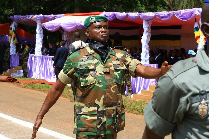 Armées de la République centrafricaine  - Page 3 6919