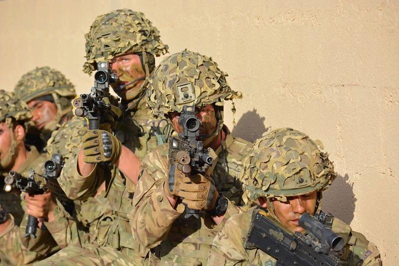 Armée Britannique/British Armed Forces - Page 4 6921