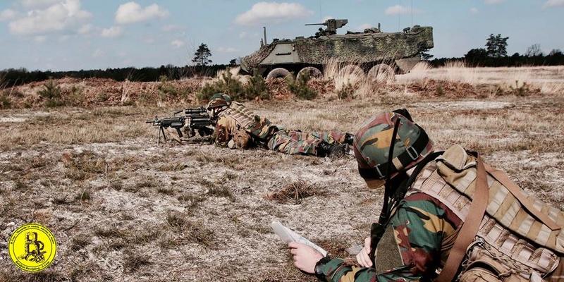 Armée Belge / Defensie van België / Belgian Army  - Page 10 6932