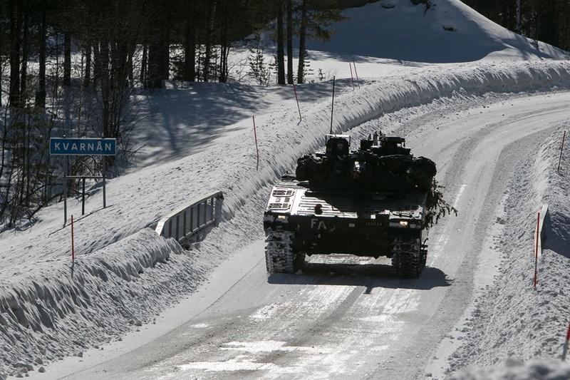 Swedish Armed Forces/Försvarsmakten - Page 12 6934