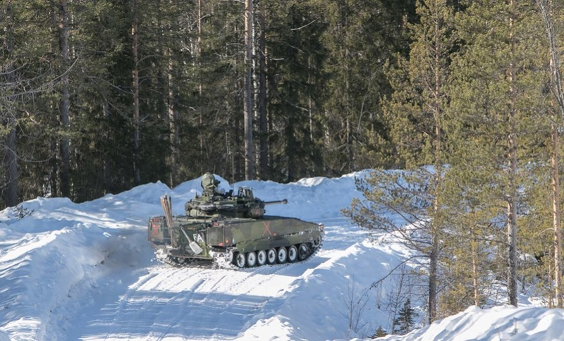 Swedish Armed Forces/Försvarsmakten - Page 12 7029