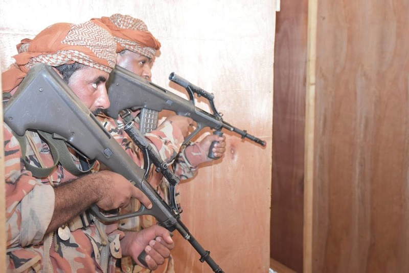 Armée Omanaise / Sultan of Oman's Armed Forces - Page 9 710