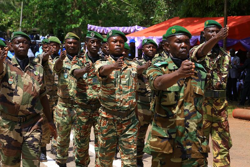 Armées de la République centrafricaine  - Page 3 7118