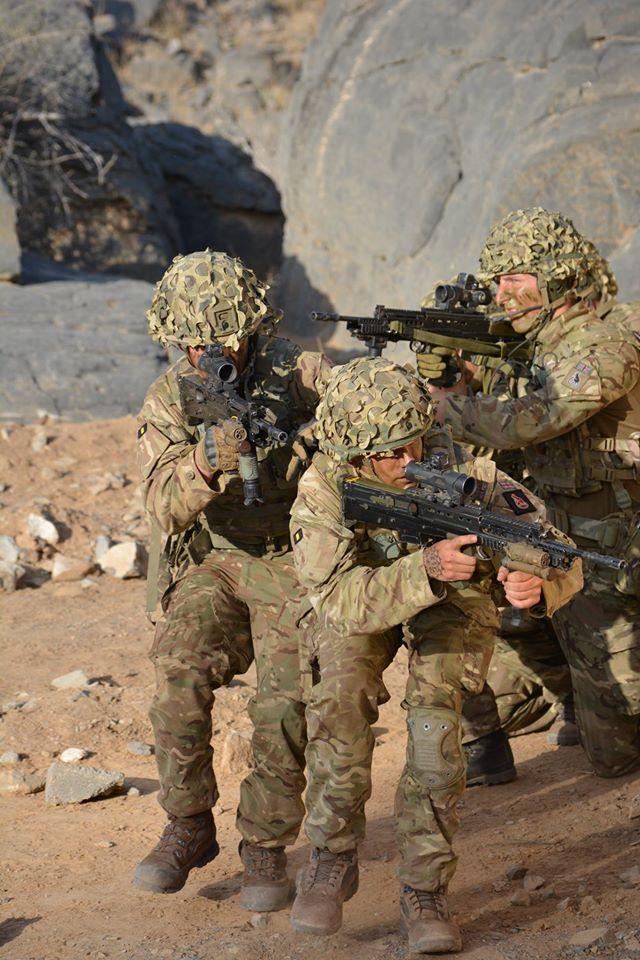 Armée Britannique/British Armed Forces - Page 4 7120