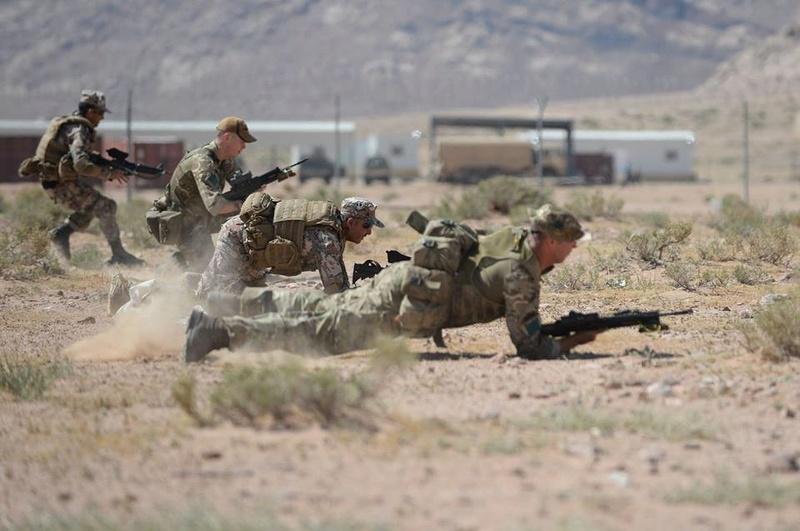 Armée Britannique/British Armed Forces - Page 5 7158