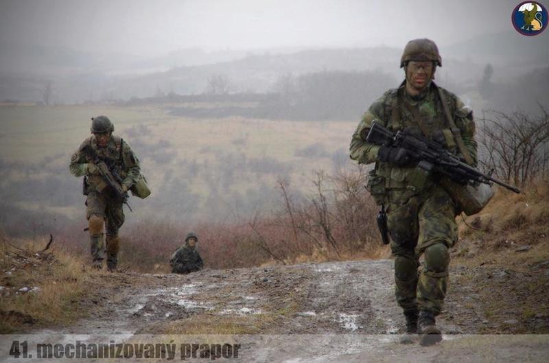 Armée tchèque/Czech Armed Forces - Page 9 7212