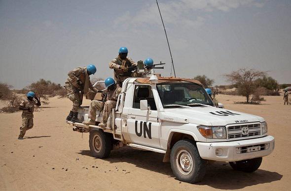 Intervention militaire au Mali - Opération Serval - Page 14 7236