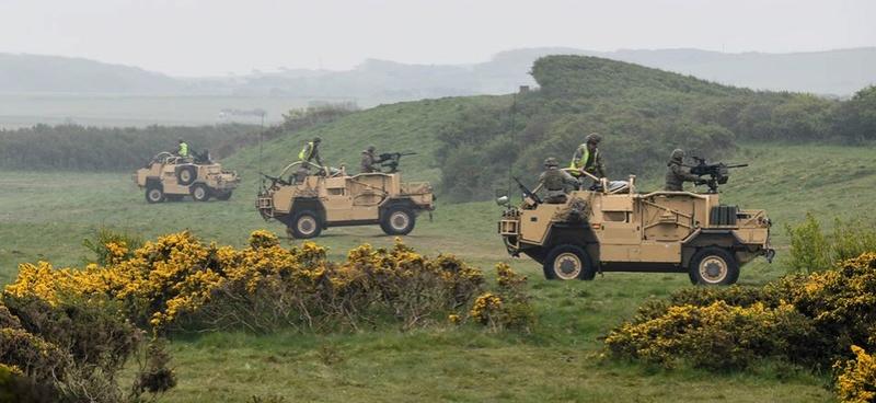 Armée Britannique/British Armed Forces - Page 5 7277