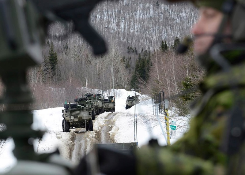 Armée canadienne/Canadian Armed Forces - Page 26 7340