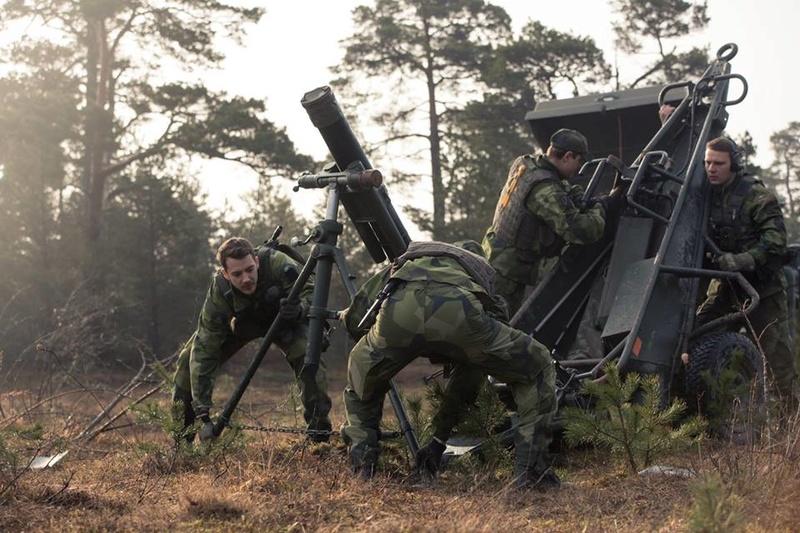 Swedish Armed Forces/Försvarsmakten - Page 12 7345