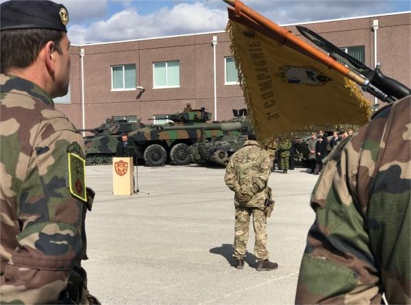 Armée Française / French Armed Forces 7354