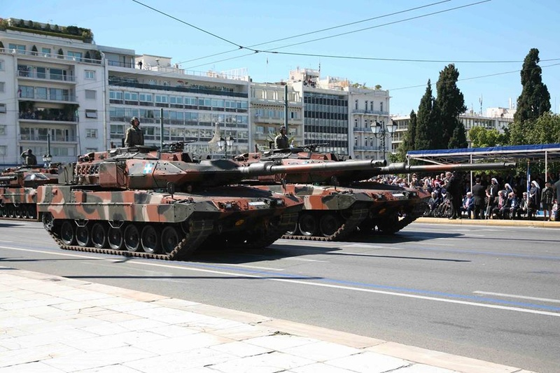 Forces armées grecques/Hellenic Armed Forces - Page 27 7412