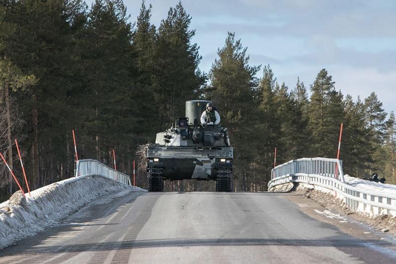 Swedish Armed Forces/Försvarsmakten - Page 12 7421