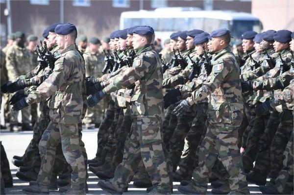 Armée Française / French Armed Forces 7448