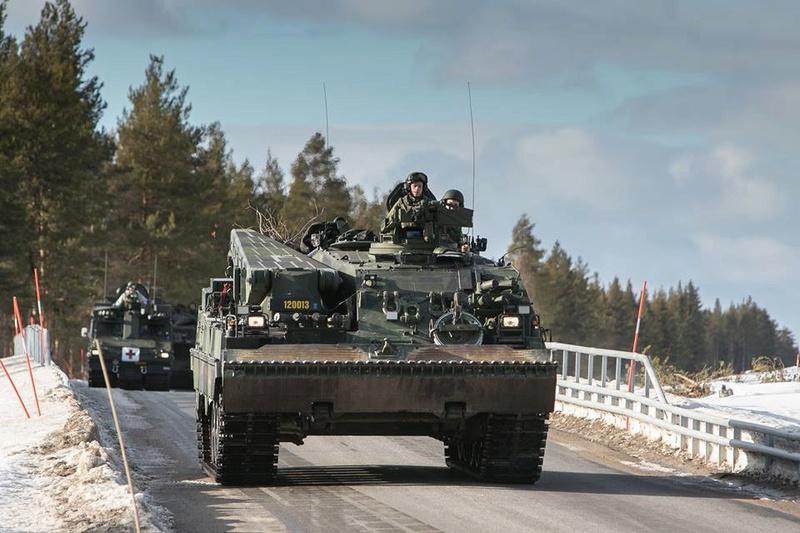 Swedish Armed Forces/Försvarsmakten - Page 12 7519