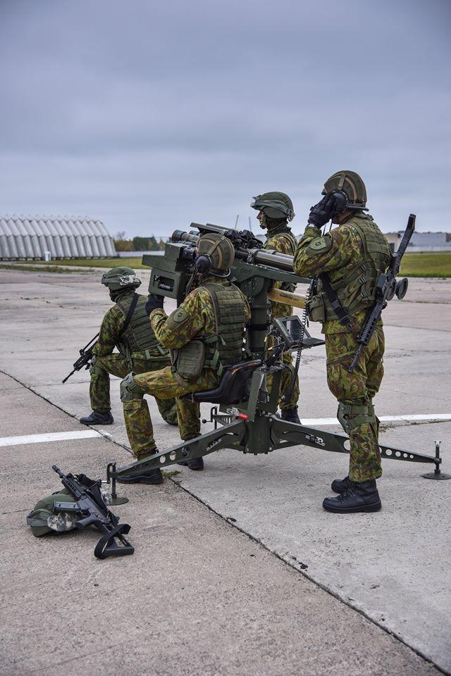Armée lituanienne/Lithuanian Armed Forces - Page 5 7524