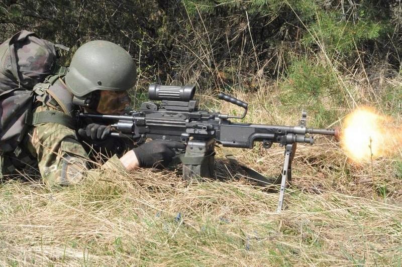 Slovenian Armed Forces / Slovenska vojska - Page 3 7539