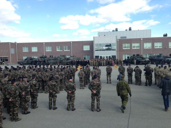 Armée Française / French Armed Forces 7545