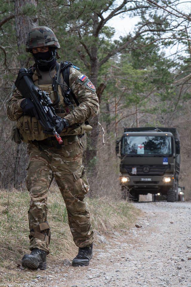 Slovenian Armed Forces / Slovenska vojska - Page 3 7547