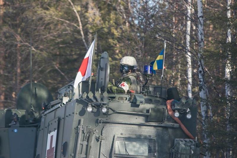 Swedish Armed Forces/Försvarsmakten - Page 12 7616