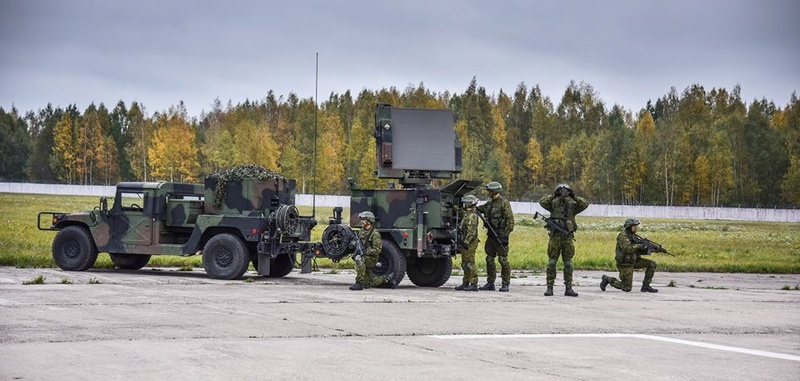 Armée lituanienne/Lithuanian Armed Forces - Page 5 7621