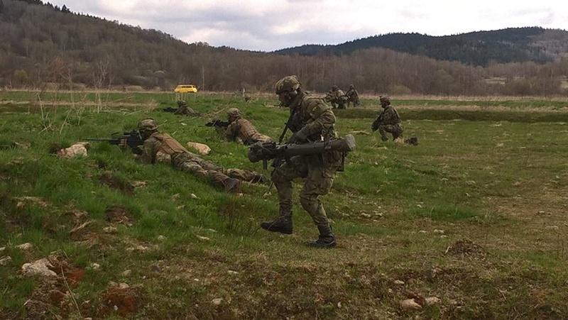 Armée tchèque/Czech Armed Forces - Page 9 7635