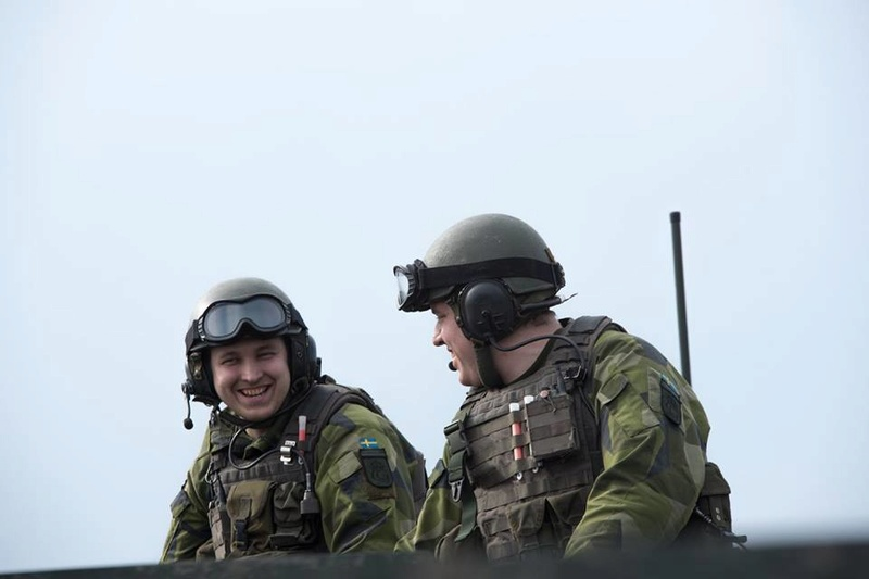 Swedish Armed Forces/Försvarsmakten - Page 12 7726