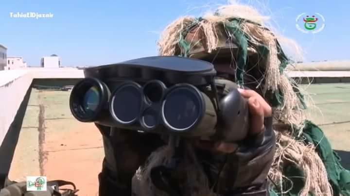 Armée Algérienne (ANP) - Tome XIV 7743