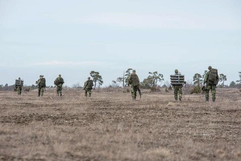 Swedish Armed Forces/Försvarsmakten - Page 12 7826