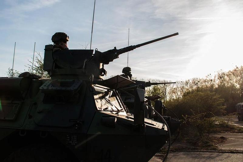 Armée Française / French Armed Forces 7827