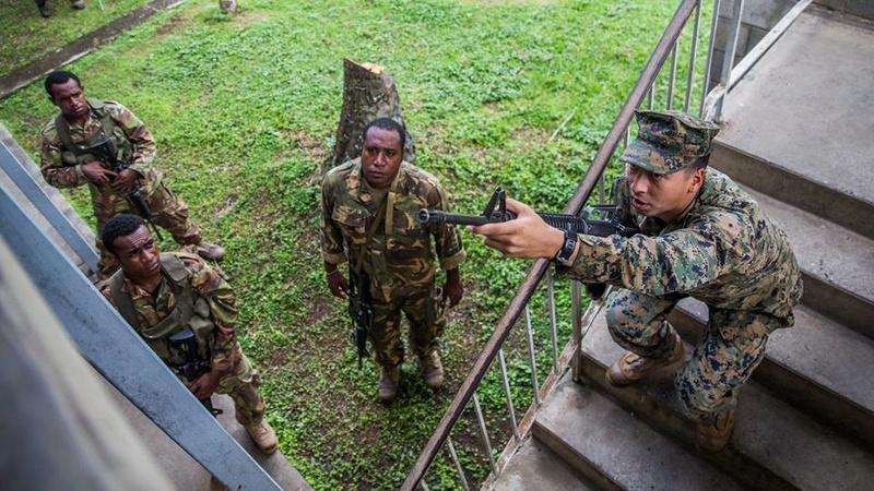 Force de défense de Papouasie Nouvelle-Guinée  / Papua New Guinea Defence Force (PNGDF) 7840