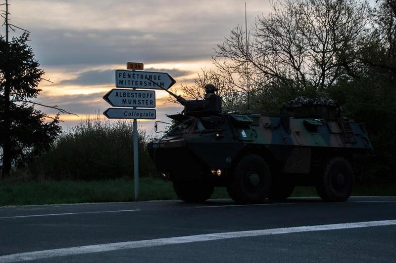 Armée Française / French Armed Forces 7927