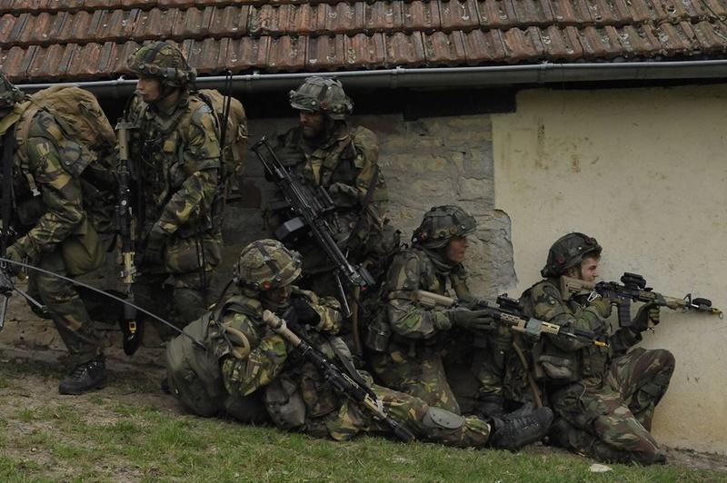Armée Hollandaise/Armed forces of the Netherlands/Nederlandse krijgsmacht - Page 20 7933