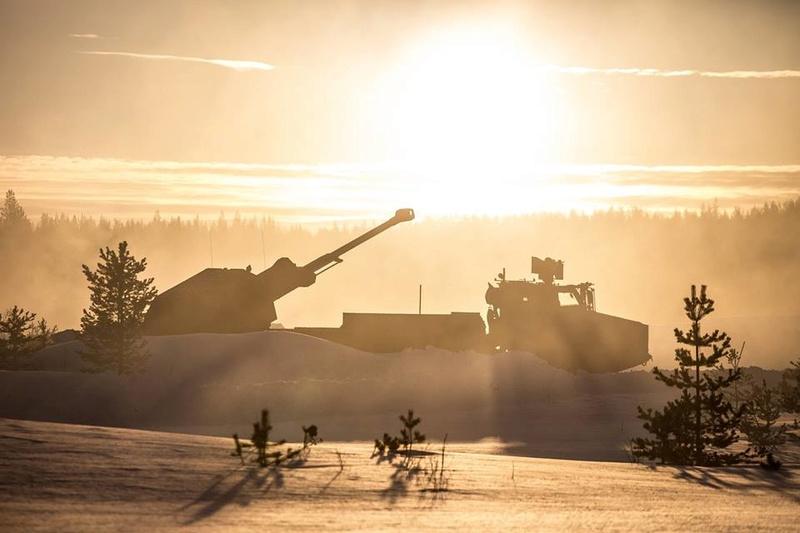 Swedish Armed Forces/Försvarsmakten - Page 12 8113