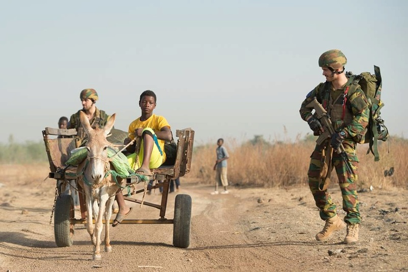 Armée Malienne / Armed and Security Forces of Mali - Page 14 8117