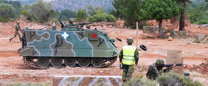 Forces armées grecques/Hellenic Armed Forces - Page 27 8130