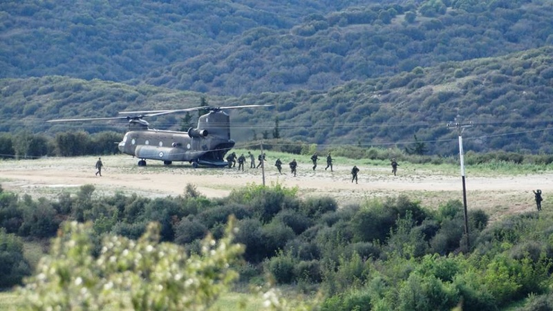 Forces armées grecques/Hellenic Armed Forces - Page 27 8132