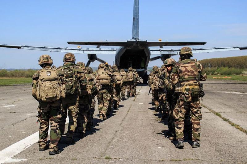 Armée Française / French Armed Forces 8219