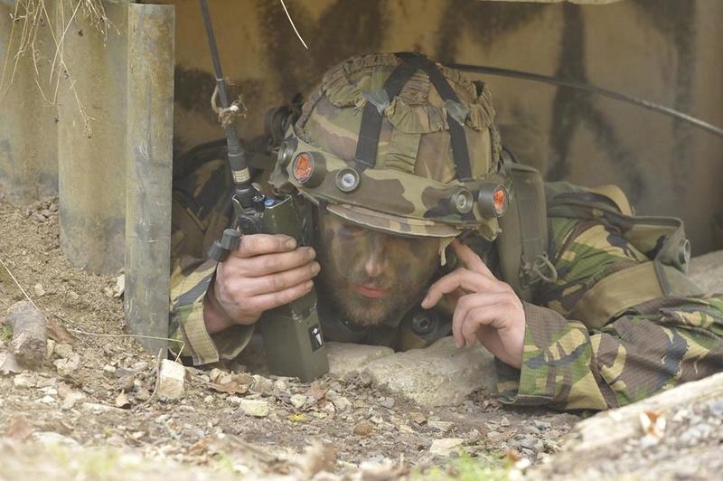 Armée Hollandaise/Armed forces of the Netherlands/Nederlandse krijgsmacht - Page 20 8223