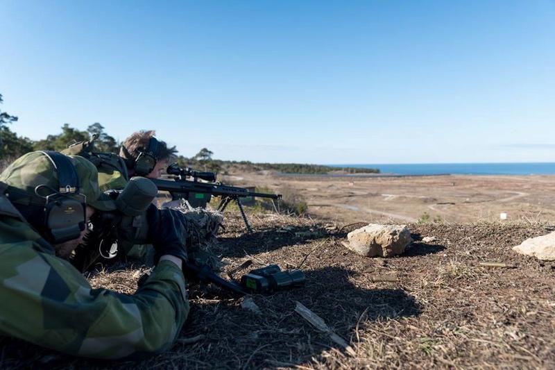 Swedish Armed Forces/Försvarsmakten - Page 12 8514