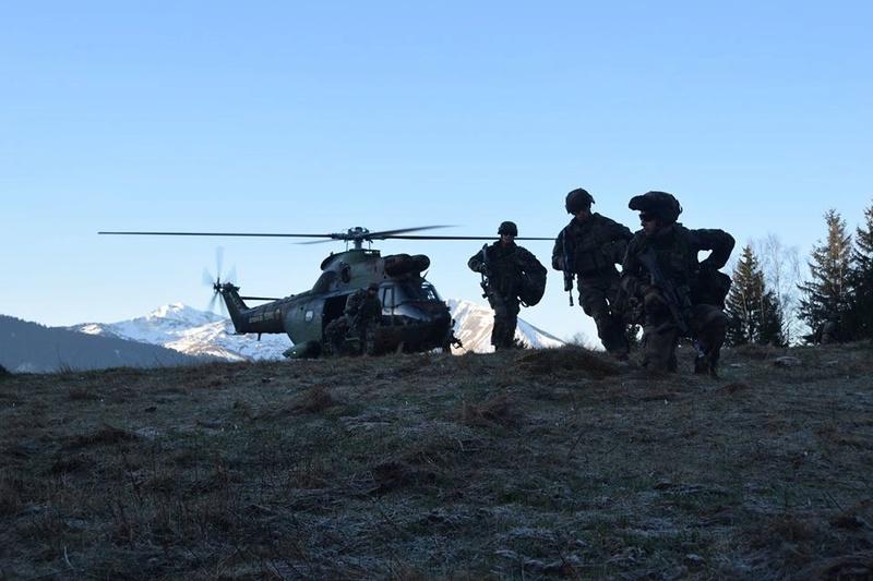 Armée Française / French Armed Forces 8718