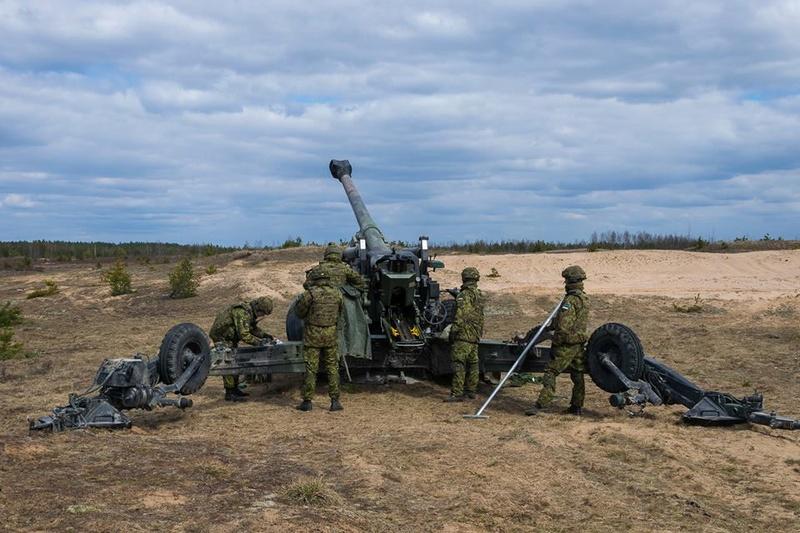 Armée Estonienne/Estonian Army - Page 3 8721